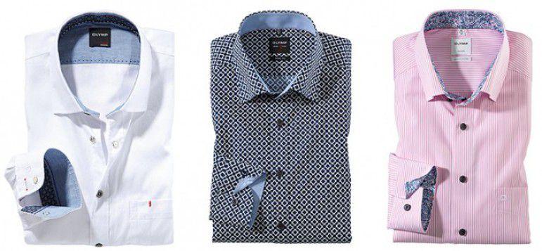 bbbcb6692baf Amit az öltöny alatt viselünk: az ingek!